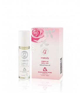 Parfum Roll on Melody Lady's Joy