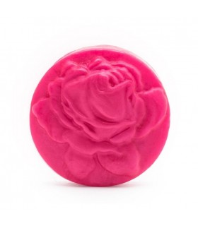 Savon Rose décoratif