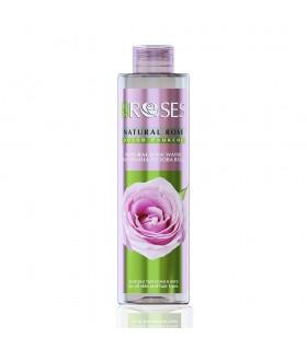 Eau de rose Natural Rose 250 ml