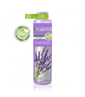 Eau de lavande bio Natural Beauty 250 ml