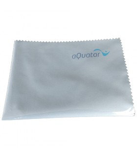 Lingette nettoyante pour le nettoyage de l'électrode claire (cathode)