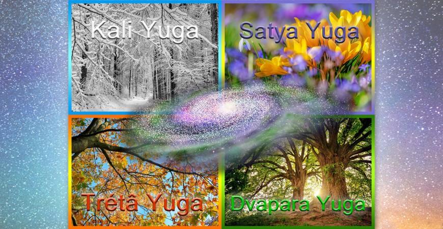 """L'ère de Kali Yuga et la méthodologie  """"Transformation des Pensées"""""""