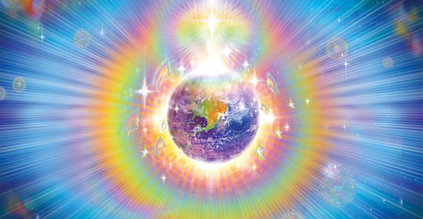 Le monde après le saut quantique